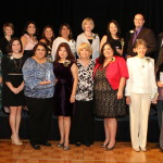 Congratulations to our Employees of the Year