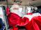 Santa arrives Dec. 23