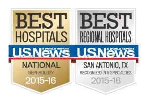 Best hospital – again